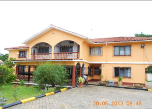 6 bedroom Houses for rent - Nyali Mombasa