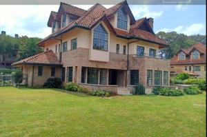 6 bedroom Houses for rent Lower Kabete Nairobi
