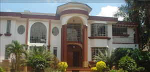 6 bedroom Houses for sale Red Hill Drive Nyari Westlands Nairobi