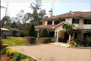 6 bedroom Houses for rent Gigiri Nairobi