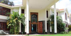 6 bedroom Houses for rent New Muthaiga Muthaiga Area Muthaiga Nairobi