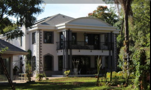 Houses for sale - Muthaiga North Nairobi