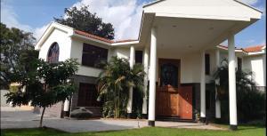 6 bedroom Houses for rent Thigiri Westlands Nairobi