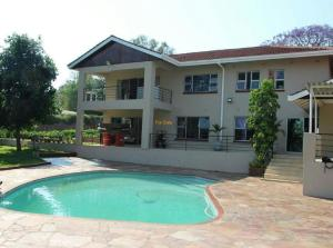6 bedroom Houses for sale - Chisipite Harare North Harare