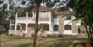 6 bedroom Houses for rent Runda Nairobi