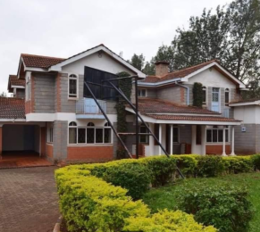 6 bedroom Houses for sale Mushroom Rd Kiambu County Kiambu Road Nairobi