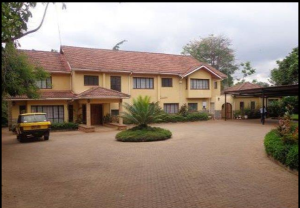 6 bedroom Houses for sale Lavington Green Lavingtone Nairobi