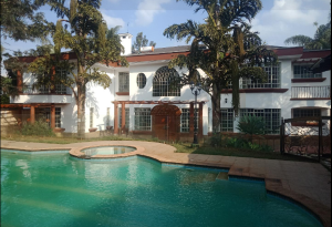 Houses for sale ... Nyari Nairobi