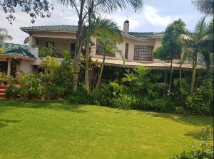 6 bedroom Houses for sale - Borrowdale Brooke Harare North Harare