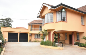 6 bedroom Houses for rent ... Muthaiga Nairobi