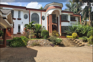 6 bedroom Houses for sale - Nyari Nairobi