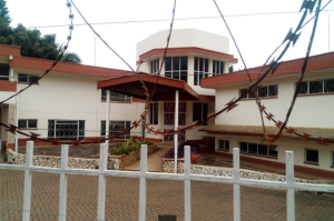 6 bedroom Houses for rent - Hill View Westlands Nairobi
