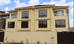 Houses for sale ... Langata Nairobi