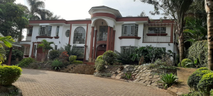 6 bedroom Houses for rent Nairobi Central Nairobi