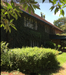 6 bedroom Houses for sale Muthaiga Road Muthaiga Nairobi