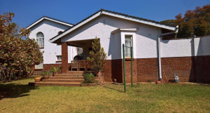 6 bedroom Houses for sale Quinnington Harare North Harare
