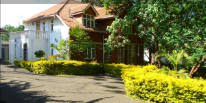 6 bedroom Townhouse for rent Rosslyn Nairobi