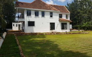 7 bedroom Townhouses Houses for rent - Kiambu Road Nairobi
