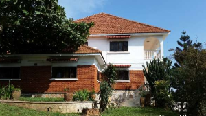 7 bedroom Apartment for rent - Mbuya Kampala Central