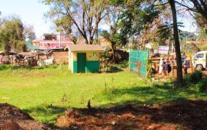 Land for sale Runyenjes Town Embu County, Embu, Embu Embu Embu