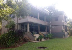 8 bedroom Apartment for rent kololo Kampala Central