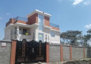 4 bedroom Houses for sale Ruiru, Kamakis Kamakis Ruiru