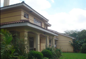 9 bedroom Houses for sale Pan African Avenue Runda Westlands Nairobi