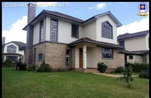 4 bedroom Townhouse for sale Kiambu, Thindigua Thindigua Kiambu