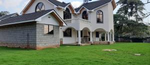 5 bedroom Townhouse for sale Nairobi, Lower Kabete Lower Kabete Nairobi