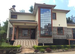 4 bedroom Townhouse for sale Laiser Hill Rd Ongata Rongai, Ongata Rongai, Nairobi Ongata Rongai Nairobi