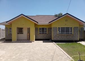 4 bedroom Houses for sale Kajiado, Kitengela Kitengela Kajiado