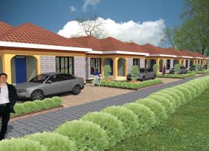 3 bedroom Houses for sale Ndenderu Kiambu County, Ndenderu, Kiambu Ndenderu Kiambu