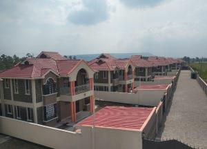 4 bedroom Townhouse for sale Nakuru, Nakuru Town Nakuru Town Nakuru