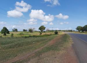 Land for sale Mariakani, Mariakani Mariakani Mariakani