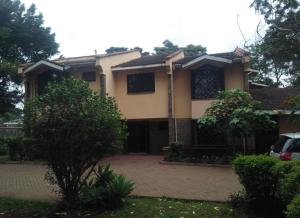 5 bedroom Houses for sale Nairobi, Muthaiga North Muthaiga North Nairobi