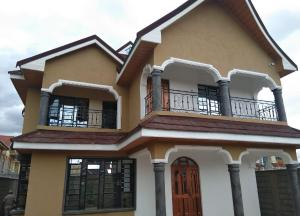 5 bedroom Houses for sale Ruiru, Membley Membley Ruiru