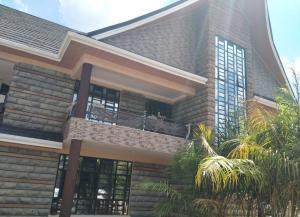 5 bedroom Houses for sale Ruiru, Ruiru Ruiru Ruiru