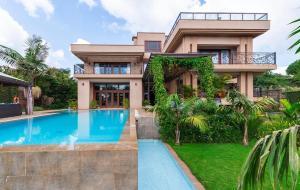 5 bedroom Houses for sale Runda Kitisuru, Runda, Nairobi Runda Nairobi