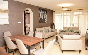 3 bedroom Flat&Apartment for sale Nairobi, Riruta Riruta Nairobi