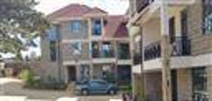 4 bedroom Flat&Apartment for sale Bus Stop Magadi Rd, Ongata Rongai, Nairobi Ongata Rongai Nairobi