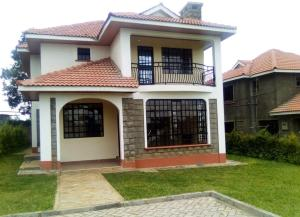 4 bedroom Flat&Apartment for sale Olkeri, Ngong, Ngong, Ngong Ngong Ngong