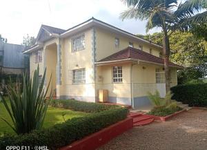 5 bedroom Townhouse for sale Kerarapon Drive, Ngong Rd, Nairobi Ngong Rd Nairobi