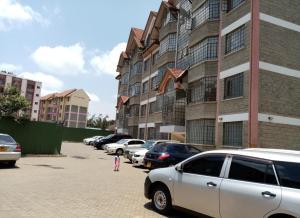 2 bedroom Flat&Apartment for sale Off Mbs Rd, Imara Daima, Nairobi Imara Daima Nairobi