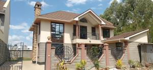 4 bedroom Houses for sale Ruiru, Ruiru Ruiru Ruiru