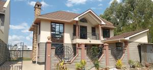 4 bedroom Houses for sale Ruiru, Ruiru Ruiru Ruiru