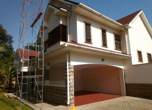 4 bedroom Townhouse for sale Rosslyn Lone Tree Estate Rd Nairobi, Rosslyn, Nairobi Rosslyn Nairobi