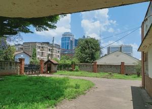 Land for sale Third Parklands, Highridge, Nairobi Highridge Nairobi