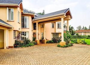 5 bedroom Houses for sale Nairobi, Ridgeways Ridgeways Nairobi