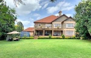 5 bedroom Houses for sale Nairobi, Nyari Nyari Nairobi