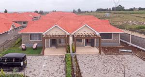 3 bedroom Townhouse for sale Nairobi, Joska Joska Nairobi
